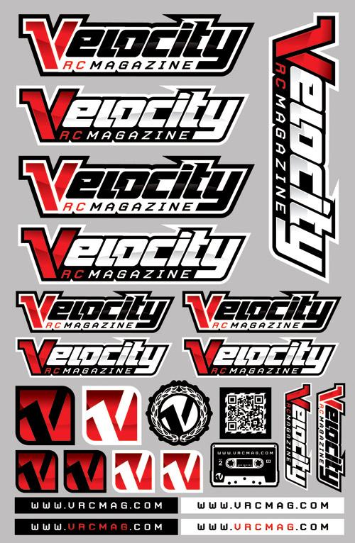 Gear Velocity Rc Magazine Page 2