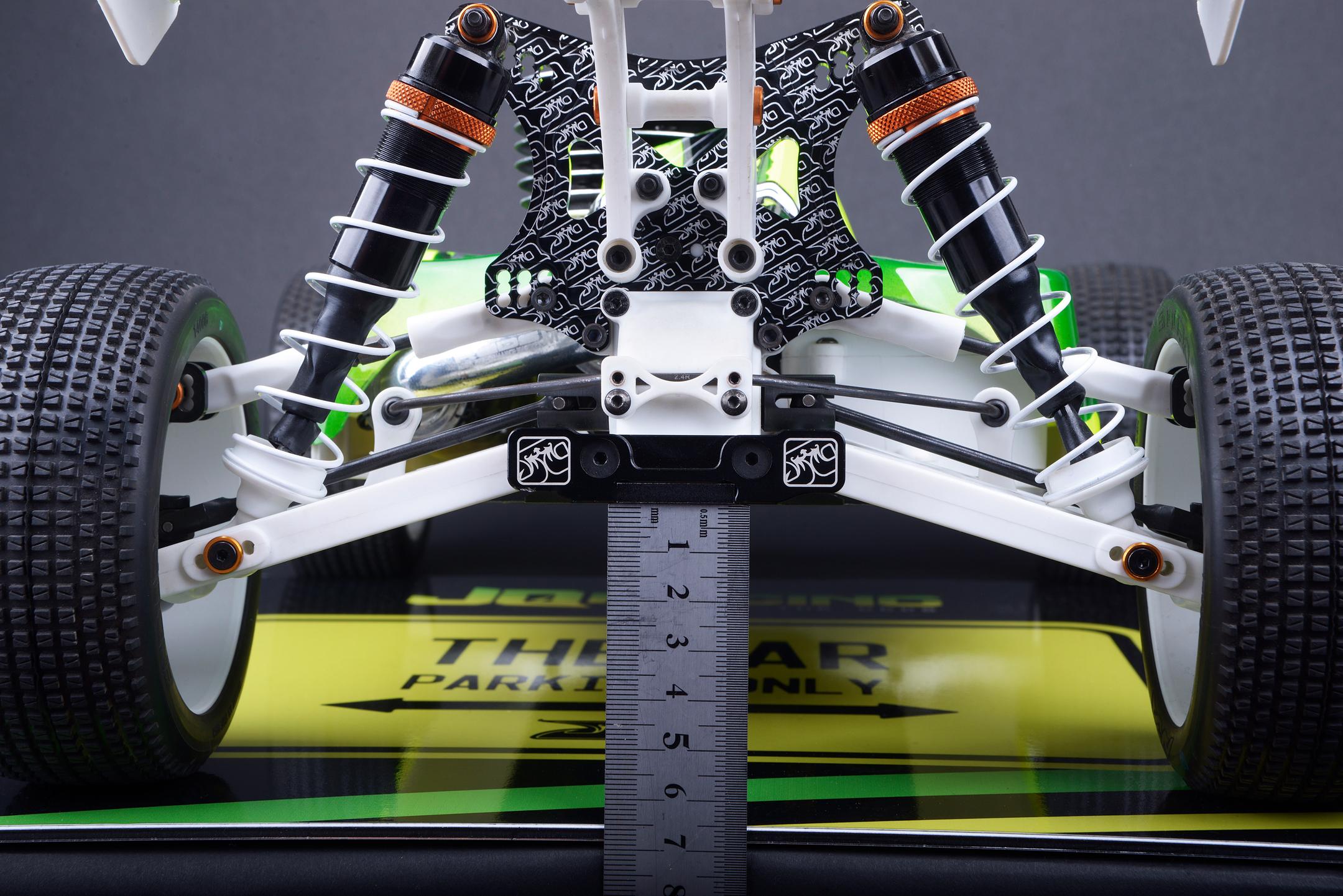 Adjust Droop With JQ Racing _FREE! | Velocity RC Magazine
